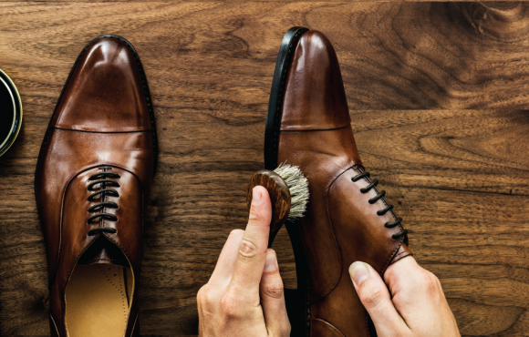 How to Wax Your Shoe